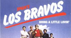 'Bring a Little Lovin', la canción de Los Bravos en Hollywood