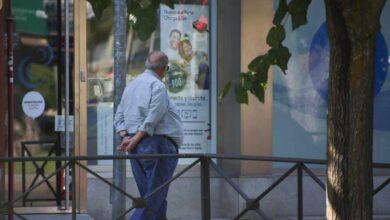 El 40% de los españoles mayores de 50 convive con dos o más enfermedades