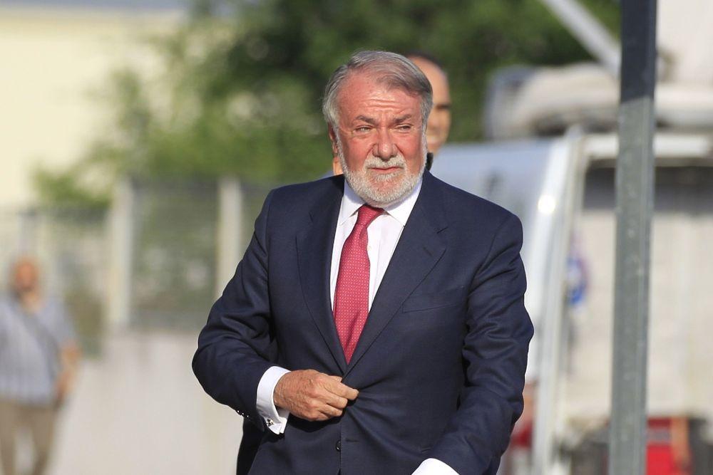 De Soria a Mayor Oreja: la relación del grupo Zed de Pérez Dolset con ex ministros del PP