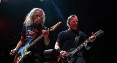 Metallica: Más duro, más fuerte, más grande