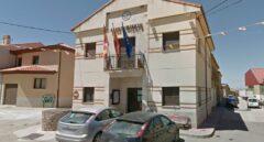 Ayuntamiento de Montamarta, en Zamora.