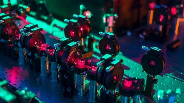 Simulador cuántico para ver futuros