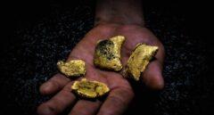 Perú, el oro de sangre que luce Europa
