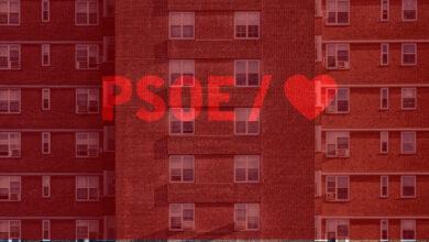 Votante fiel al PSOE: sensible a la Memoria Histórica, inmune a Podemos y las derechas