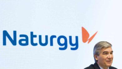 Naturgy se alía con el gigante Blackrock para controlar juntos el 49% de Medgaz