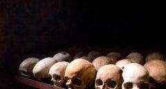 El genocidio de Ruanda: el corazón de las tinieblas.