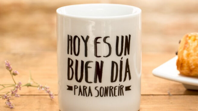 Taza de Mr. Wonderful