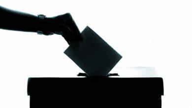 5-A, la 'Semana Santa electoral' vasca: entre la resurrección y la crucifixión