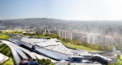 Bruselas investiga Vialia, el centro comercial gigante que Abel Caballero impulsa en Vigo