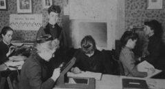 Mina Fleming, la astrónoma accidental que cambió Harvard