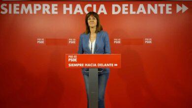 """El PSE da por """"descartado"""" aliarse con Bildu y Podemos para gobernar en Euskadi"""