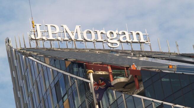 Edificio de JP Morgan