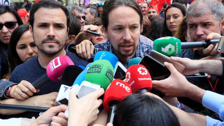 Borrell desmintió a Iglesias sobre el error de reconocer a Guaidó