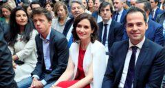 Cinco polémicas en el debate a la Presidencia de la Comunidad de Madrid