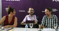 Los barones de Podemos temen un trasvase de voto al PSOE por la estrategia de Iglesias
