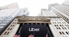Uber, en caída libre desde su estreno en bolsa: pierde 13.000 millones en dos días