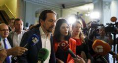 Podemos retira su apoyo exclusivo a Carmena y pide el voto para Sánchez Mato
