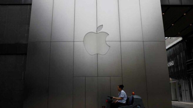 Alerta Apple: la guerra comercial con China le podría costar 13.800 millones de euros.