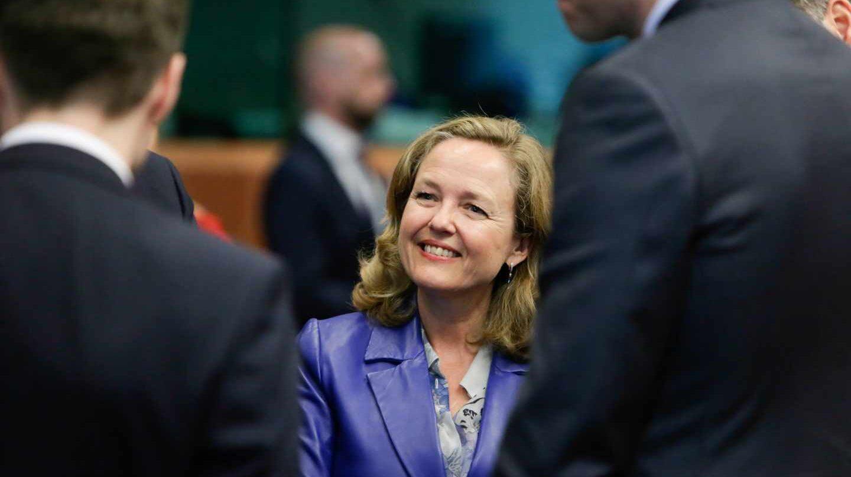Draghi 'regala' a España un ahorro adicional de 320 millones en el coste de la deuda