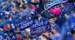 El Corte Inglés venderá entradas de La Liga de fútbol.