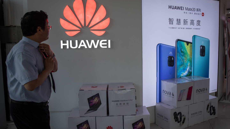 Fundador de Huawei dice que EE.UU. subestima al gigante chino