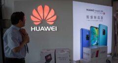 """El fundador de Huawei responde: """"EEUU subestima nuestra fuerza""""."""