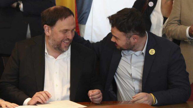 Oriol Junqueras quiere volver a ser candidato