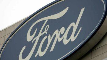 Ford anuncia un ERE que afectará a 630 empleados en la planta valenciana de Almussafes