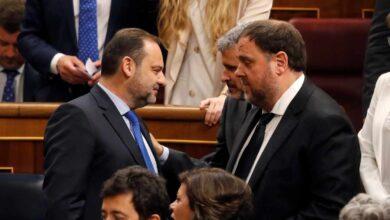 """Junqueras contradice a la dirección de ERC: """"No hay que parar la negociación"""""""