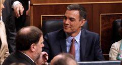 El laberinto de ERC, entre la espada de las elecciones y la pared del Gobierno