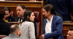 Sánchez se desgasta con un indulto al independentismo que sólo beneficia a Podemos