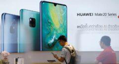 Vodafone cancela las órdenes de compra de móviles 5G de Huawei