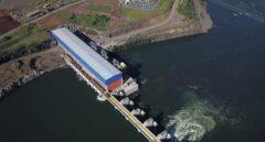 Iberdrola inaugura la central hidroeléctrica de Baixo Iguaçu tras invertir 500 millones