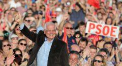 Gran triunfo de Borrell en las europeas con una holgada mayoría con 20 escaños