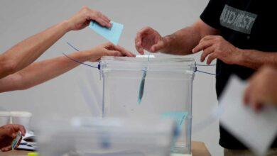 La Generalitat propone posponer las elecciones si suben los contagios
