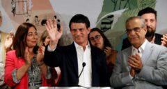 """Valls dice que romperá con Ciudadanos si llega a """"cualquier acuerdo"""" con Vox"""