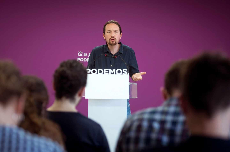 El 'pinchazo' del populismo rebaja el coste de la deuda española a mínimos históricos.