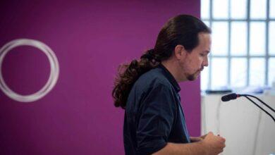 """El rival de Iglesias denuncia su """"golpe de mano"""" en una reelección """"clandestina"""""""