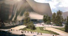 Reforma del Bernabéu: la demolición de La Esquina, hacia el 20 de junio