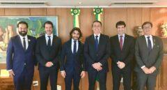 Globalia se lanza a por Brasil: primera compañía extranjera con vuelos internos