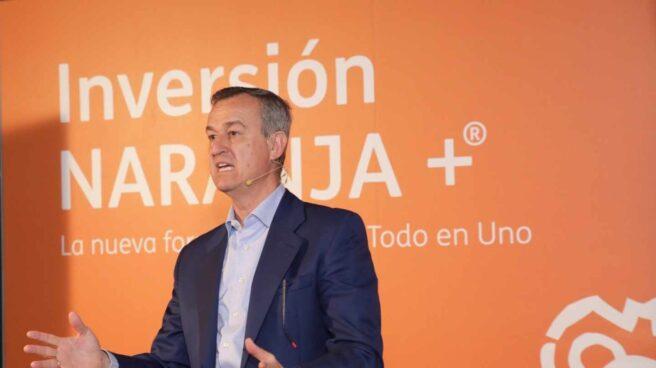 César González-Bueno, consejero delegado de ING España.