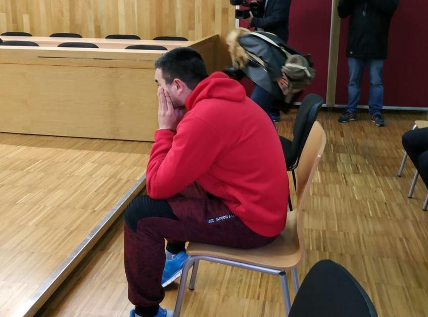 durante el juicio que tuvo lugar la mañana de este miércoles en la Audiencia Provincial de Lugo