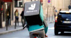 Amazon invierte en Deliveroo y lidera una ronda de financiación de 514 millones