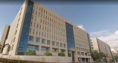 Vox propone cambiar el nombre de un hospital canario a Hospital Amancio Ortega