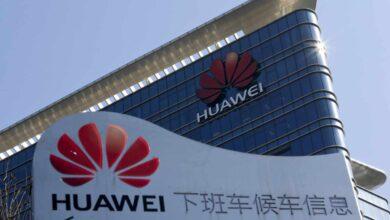 LG y Samsung dejarán de suministrar pantallas de móviles a Huawei para favorecer a Apple
