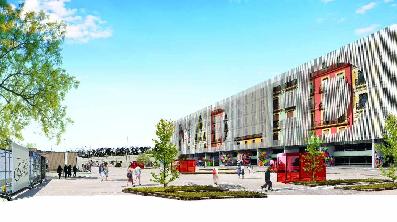 El Corte Inglés lanza en Arroyosur un nuevo modelo de centro comercial para atraer a un cliente más juvenil.