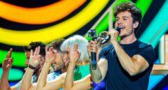 "Retiran a España los seis puntos que le dio Bielorrusia en Eurovisión por un ""error"""