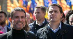 Rivera y Valls, al borde de la ruptura tras una larga lista de desencuentros