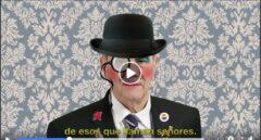 """BCNComú contrataca a Maragall con su propio vídeo: """"no eres un sugar daddy"""""""
