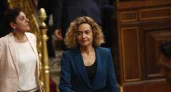 Meritxell Batet, nueva presidenta del Congreso
